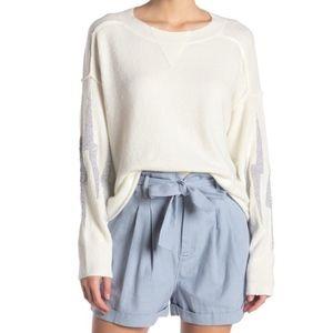 Wildfox Sweaters - NWT WILDFOX Lightning Soft Pullover Sweater L /O08